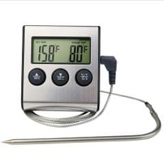 Digital Meat Thermometer Barbecue Food Cooking Thermometer