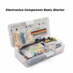 Electronic Components Kit 830 Connect Points Breadboard