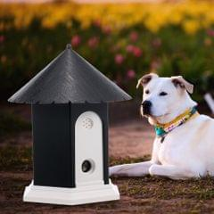 Pet Dog Outdoor Bark Control Ultrasonic Sound Stop Barking
