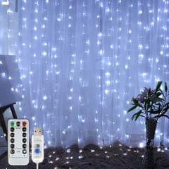 String Lights USB Lights 100/50 LED Lights 8 Lighting Modes - 3