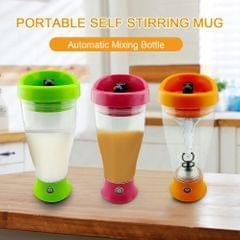 Portable Self Stirring Mug Automatic Mixing Bottle Powerful