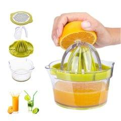 Manual Juicer Citrus Lemon Orange Hand Squeezer with