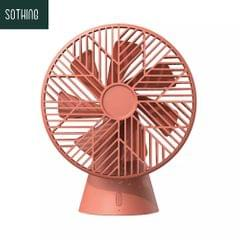Xiaomi Youpin SOTHING Silent Fan Desktop USB Fan Quite Mini