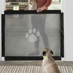 Magic Gate Pet Safety Gate Folding Portable Guard Net Fence