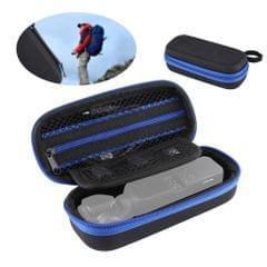 PULUZ Camera Storage Case Bag PU Leather Portable Mini Case