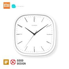 New Xiaomi Mijia Chingmi QM-GZ001 Wall Clock Ultra-quiet