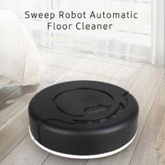 Sweep Robot Automatic Floor Cleaner Intelligent Cartoon