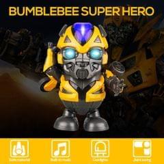 Transformer Bumblebee Movie Toys Avengers Endgame Super Hero