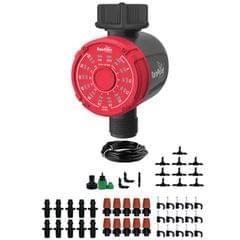 Mist Irrigation Sprinklers System Irrigation Water Timer