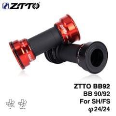 ZTTO Mountain Road Bike Bearing Bicycle Press Fit External