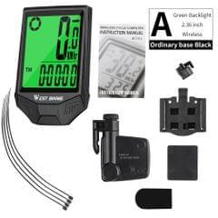 WEST BIKING Bike Computer Wireless Speedometer Odometer - 1
