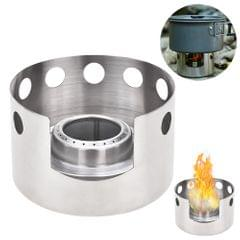 Portable Stove Wind-proof Stove Stainless Steel Stove - AT6387