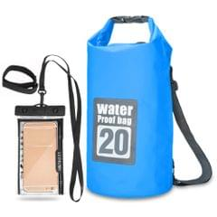 5L / 10L / 15L / 20L Outdoor Waterproof Dry Backpack - 20L