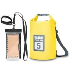 5L / 10L / 15L / 20L Outdoor Waterproof Dry Backpack - 5L