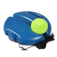 Tennis Ball Trainer Self-study Baseboard Player Training