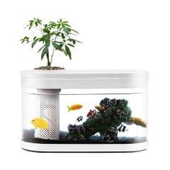 Xiaomi Youpin Desgeo Ecological Goldfish Tank Living Room