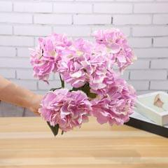 5 Pcs/Set Artificial Flowers Christmas Artificial Branches - 2