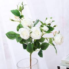 7 Pcs/Set Artificial Flowers Christmas Artificial Branches - 5