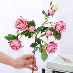 7 Pcs/Set Artificial Flowers Christmas Artificial Branches - 7