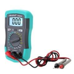 HoldPeak HP4070D Mini Digital Multimeter Resistance