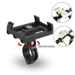 GUB Anti-Slip Bicycle Adjustable 360� Rotatable Phone Holder - Plus 3