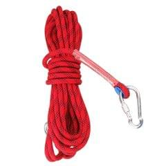 Outdoor Climbing Rope Static Rock Climbing Rope Escape Rope