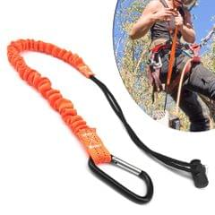 Retractable Safety Rope Telescopic Elastic Climbing Rope