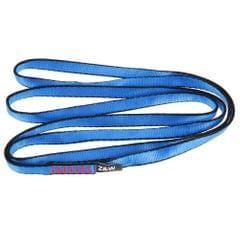 23KN 16mm 120cm/3.9ft Rope Runner Webbing Sling Flat Strap