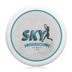 10.7 Inch 175g Plastic Flying Discs Outdoor Play Toy Sport - 5