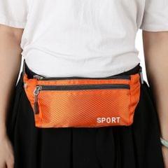 Fanny Pack Waist Pouch Sport Belt Bag for Waist Chest Hip