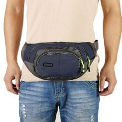 Sport Waist Bag with Large Capacity Waterproof for Men and
