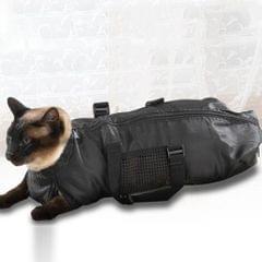 portable pet cat grooming beauty pet bag breathable cat