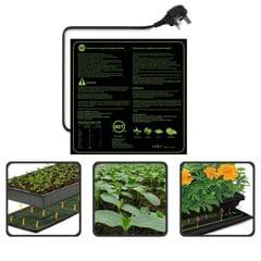 45W Seedling Heating Mat Durable Waterproof Flowers Fruits - UK Plug
