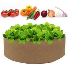30Gallon Planter Grow Bag Thickened Planter Bag Round Shape