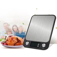 22lb Food Scale Digital Kitchen Scale LCD Display Scale