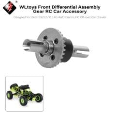 WLtoys Metal Front Differential Assembly Gear RC Car