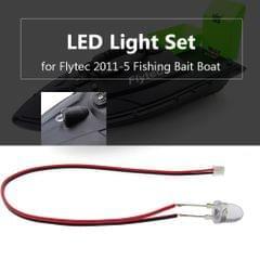 LED Light Set for Flytec 2011-5 1.5kg Loading Remote Control