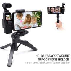 Holder Bracket Mount Tripod Phone Holder for DJI Osmo Pocket