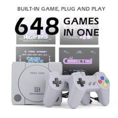 RS-70 Portable Game Console Retro Game Station with 2 Player