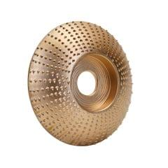 Wood Angle Grinding Wheel Sanding Carving Rotary Tool - 3