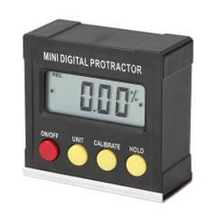360� Mini Digital Protractor Inclinometer Electronic Level
