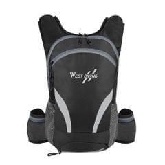 WEST BIKING Outdoor Backpack 15L Large Capacity Shoulder Bag