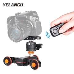 YELANGU L4 PRO Motorized Camera Video Dolly with Scale
