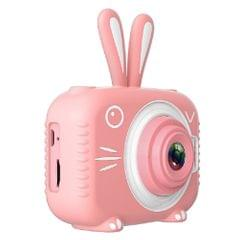 High Definition Million Pixel Intelligent Little Rabbit