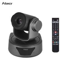 Aibecy HD Video Conference Cam Conference Camera Full HD - US Plug
