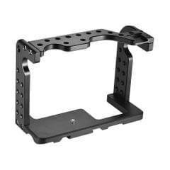 Video Camera Cage Stabilizer Aluminum Alloy for Panasonic - Camera cage
