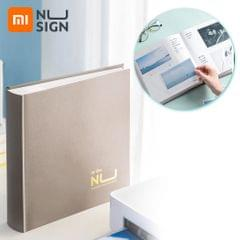 Xiaomi Youpin Nusign Photo Album Book Pictures Postcard