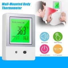 Wall-Mounted Body Thermometer Non-Contact Digital Forehead