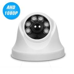 1080P AHD Dome CCTV Camera 2.0MP 1.8mm Lens 160� Wide View
