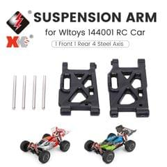 Wltoys XK 144001 Front Rear Suspension Arm Shock Absorber
